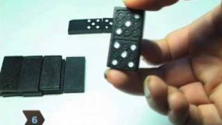 How to Play Dominos