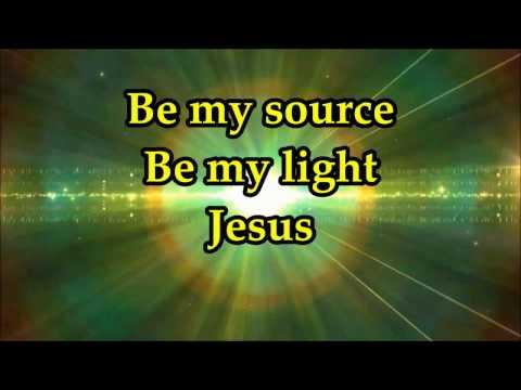 Riana Nel Jesus Be The Centre Center Lyrics Chords