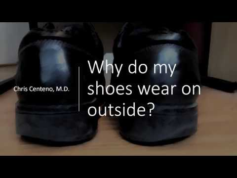 hqdefault - Shoe Soles Wearing Faster on the Outer Edges? It Could Be Irritated Back Nerves