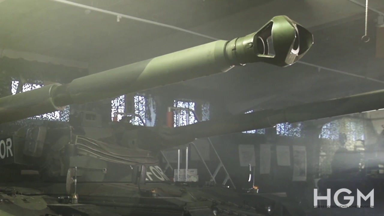 Jagdpanzer Kürassier A1