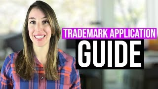 How To File a Trademark (USA) without a lawyer! | USPTO Registration Process | Trademark Lawyer