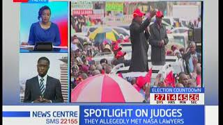 Facts and Fiction of alleged misconduct of Supreme Court Judges, Mwilu and Lenaola