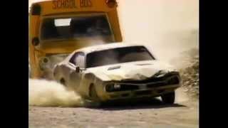 Wheels of Terror (1990) Video
