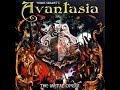 Avantasia The Metal Opera Full Album