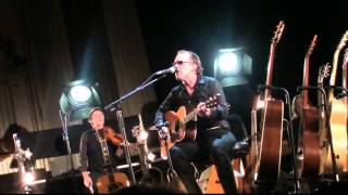 Joe Bonamassa- Dislocated Boy Live Acoustic Performance in Vienna Opera House, Austria