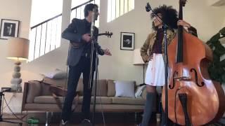 <b>Andrew Bird</b> & Esperanza Spalding Live 2016