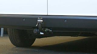 Anhängerkupplung Mercedes Vito W447 abnhembar 1140681