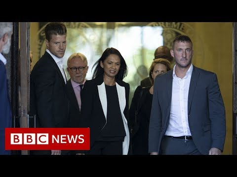 Supreme Court: Second day of legal prorogation battle - BBC News