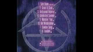 ANTHRAX - Cowboy Song -  2003(Rare E.P.)