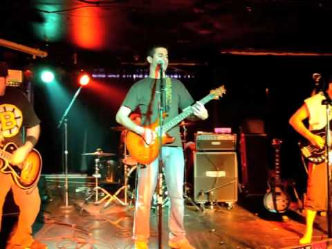 Penance - Double Minor Live @ Pegasus Lounge