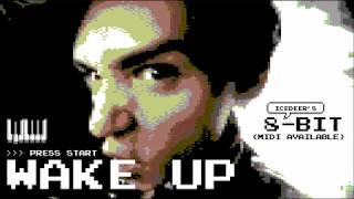 Anthony Neely - Wake Up (8-BIT)