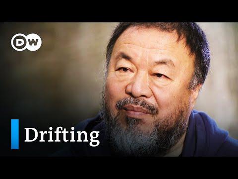 Ai Weiwei > Drifting : Voyez son film choc sur les migrants !