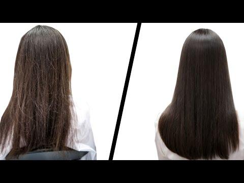Ламинирование волос в домашних условиях желатином 2. Домашнее ламинирование. Рецепт. Хорошие волосы