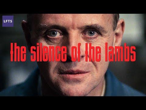 Mlčení jehňátek – Rozpitvání scény