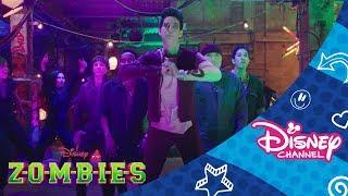 Zombies | BAMM Music Video | Disney Arabia