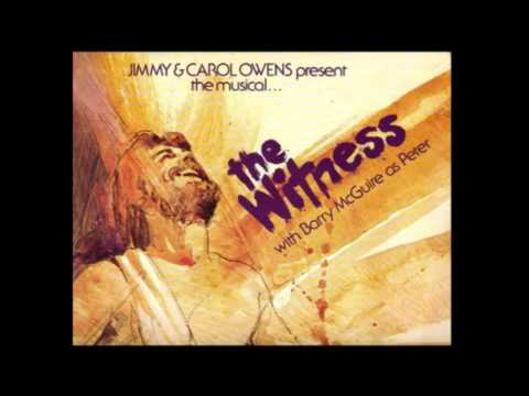 18. Lambs Alone - The Witness Musical