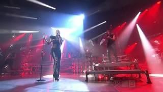 Reigan Derry- The X Factor Australia s06e23 Boys In Town -Divinyls