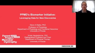 PPMD's Biomarkers Initiative