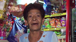 Sobrevivientes - Así son muchos de nuestros abuelos en la Comuna 15 Guayabal