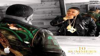 DJ Mustard - Deep ft. Rick Ross, Wiz Khalifa & TeeFlii