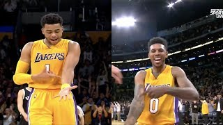 "NBA ""Impersonating Other Players"" Compilation #2"