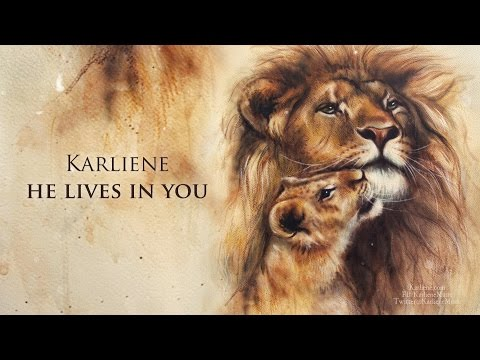 Karliene - He Lives in You