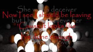 3 Doors Down - Believer (with lyrics)