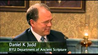 Discussions On The Book Of Mormon: 1 Nephi 11-12