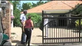 preview picture of video 'La Mulata 3 - El Informe con Alicia Ortega 08 Jul 2013 Parte B'