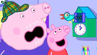 🔴 Peppa Pig Official Channel   Peppa Pig Live