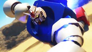 Picture of a game: Gundam Breaker 3