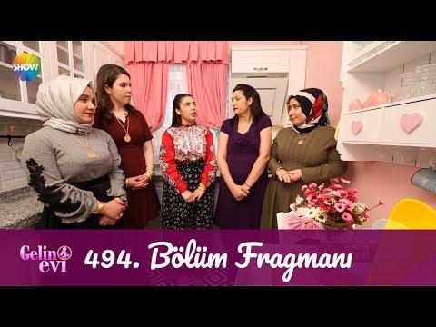 Gelin Evi 494. Bölüm Fragmanı