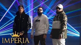Jala Brat X Buba Corelli Ft. RAF Camora   Nema Bolje (Official Video)