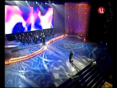 Григорий Лепс - Ты опоздала