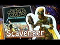 Star Wars RPG: How to Play Scavenger