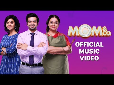 Mom & Co.   Original Soundtrack   O Meri Maa   Official Music Video   The Zoom Studios