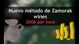 wines of zamorak osrs español - Thủ thuật máy tính - Chia sẽ kinh