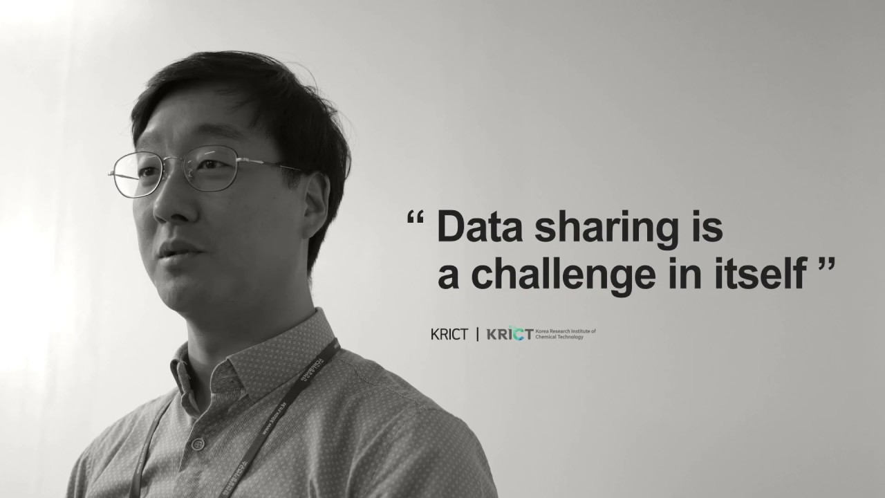 Korea Research Data Platform Service, DataOn image
