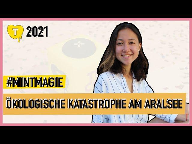 Vorschaubild zur Session 'Ökologische Katastrophe am Aralsee'