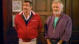 Clip Kenny Rogers - Evening Shade Video