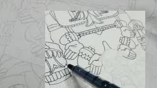 Aprende a dibujar | Dibujando con Azor | Cómo dibujar profesionalmente