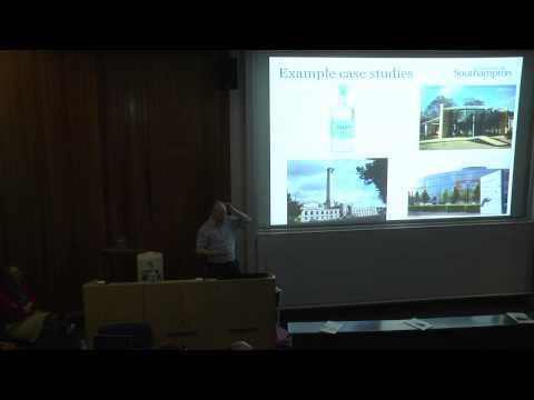 Simon Kemp - MDR Week 2013