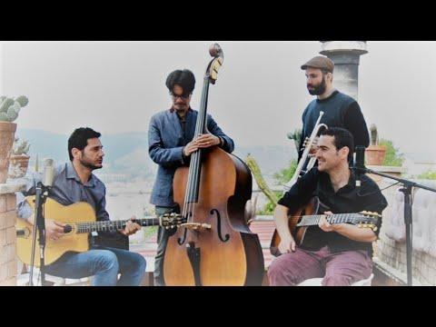 Pierre Arnaud Quartet - If I Had You