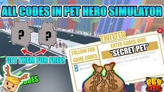 Roblox Pets World Codes | Free Robux Easy And Fast 2019