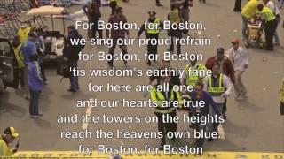 "Dropkick Murphys - ""For Boston"" A Tribute"