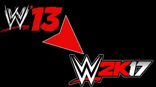 How to install Mods in WWE'13 {Quick and Easily} with Download LInks Of Mods
