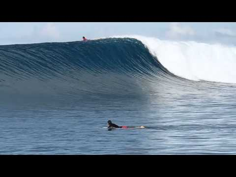 Surfing Mentawai With The Perfect Wave | Andy Potts