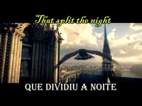 The Sound Of Silence Legendado