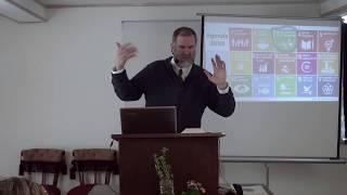 05 Kraften i det sociala evangeliet – Jay Krüger