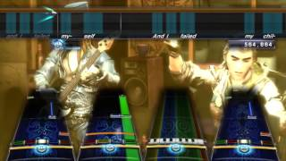 """Rock Band 3 - """"Repentance"""" by Dream Theater (Custom Song)"""